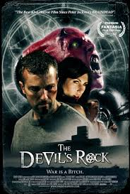 The Devils Rock 2011