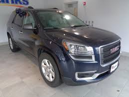2015 Used GMC Acadia AWD SLE-1 At Banks Chevrolet Buick GMC ... 7 Things You Need To Know About The 2017 Gmc Acadia New 2018 For Sale Ottawa On Used 2015 Morristown Tn Evolves Truck Brand With Luxladen 2011 Denali On Filegmc 05062011jpg Wikimedia Commons 2016 Cariboo Auto Sales Choose Your Midsize Suv 072012 Car Audio Profile Taylor Inc 2010 Tallahassee Fl Overview Cargurus For Sale Pricing Features Edmunds