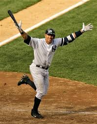 My Case for Yankees Alex Rodriguez
