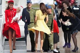 Kate Middleton s History of Flesh Flashing Wardrobe Malfunctions
