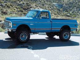 100 72 Chevy Trucks 20 Lovely Models Of C10 4x4 Best Truck From Commonknowledgeco