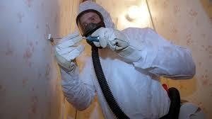 asbest unterschätzte gefahr steckt in tausenden häusern