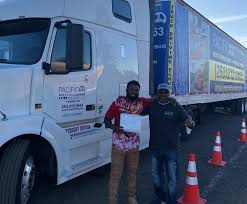100 Online Truck Driving School Great CDL Training Tacoma WA Pacific NW Professional