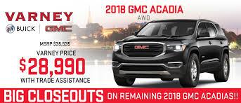 Varney Buick GMC In Bangor, Maine | Hermon, Ellsworth & Orono, ME ...