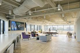 Flooring Materials For Office by Columbus Cbre