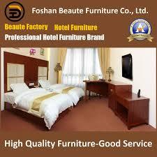 china hotel furniture hotel bedroom furniture standard