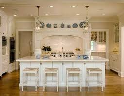 the concept about kitchen island lighting in modern house