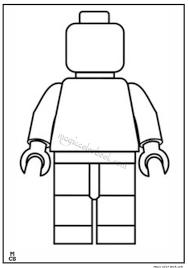 Magic Ninjago Lego Coloring Pages 02
