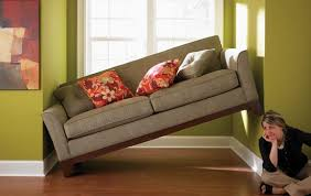 rowe mini mod sofa collection is designed for your loft