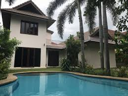 100 2 Story House With Pool 3 Bedroom Villa With Gardens For Sale Hps