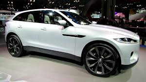 2015 Jaguar CX-17 SUV - Exterior Walkaround - 2014 New York Auto ... Seven Things We Learned About The 2019 Jaguar Fpace Svr Colet K15s Fire Truck Walk Around Page 2 Xe 300 Sport Debuts With 295 Hp Autoguidecom News 25t Rsport 2018 Review Car Magazine Troy New Preowned Cars Jaguar Xjseries 1420px Image 22 6 Reasons To Wait For 2017 Caught Winter Testing Jaguar Truck Youtube The Review Otto Wallpaper Best Price Car Release