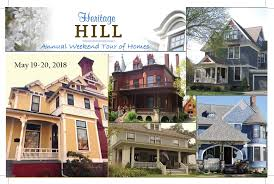 100 Weekend Homes Heritage Hill Tour Of May 1920 2018 Recap