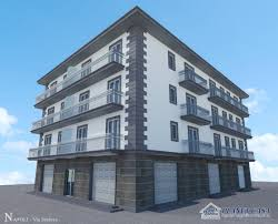 100 Via Apartment Homes Sale S Napoli Newly Constructed Apartment
