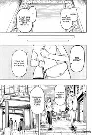 Pumpkin Scissors Manga Raw by Pumpkin Scissors 16 Read Pumpkin Scissors 16 Online Page 31