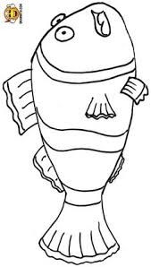 Free Nemo Clown Fish Coloring Pages For Kids Which Includes A Color Along Video Tutorial