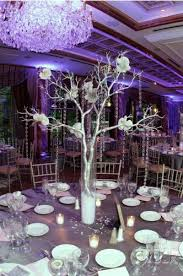 Someday I ll have a crystal tree centerpiece like this one