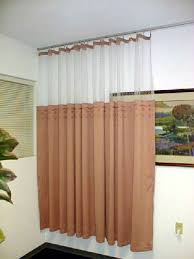 Cubicle Curtain Track Singapore by Cubicle Curtains Revit Integralbook Com