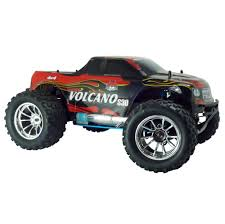 Redcat Racing Volcano S30 1:10 Scale 75cc Nitro Motor RC Monster ... Redcat Racing Volcano Epx Volcanoep94111rb24 Rc Car Truck Pro 110 Scale Brushless Electric With 24ghz Portfolio Theory11 Rtr 4wd Monster Rd Truggy Big Size 112 Off Road Products Volcano Scale Electric Monster Truck Race Silver The Sealed Bearing Kit Redcat Lego City Explorers Exploration 60121 1500