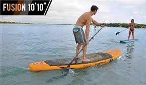 aliexpress acheter fusion gonflable sup stand up paddle