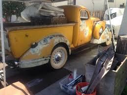 100 Studebaker Pickup Trucks For Sale Rare 1937 Coupe Express