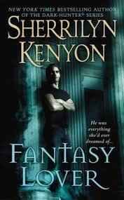 Fantasy Lover Hunter Legends Series 1 By Sherrilyn Kenyon