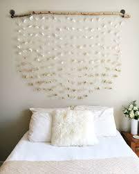 Beachy Headboards Beach Theme Guest Bedroom With Diy Wood by Diy Flower Wall Headboard Home Decor Wall Headboard Diy