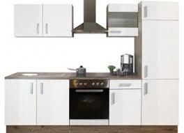 küchenblock blanca 270 cm bei poco de einbauküche küche