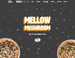 Mellow Mushroom | Out Of This World Pizza | Mellow Lifestyle