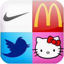 Here You Have To Guess As Many Logos Can Win There Are 16 Levels And More Than 1000 Do Know Them All