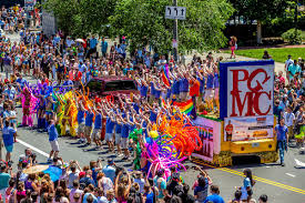 Halloween Parade Nyc Route 2014 by Philly Pride 2017 Parade Routes Street Closures And More