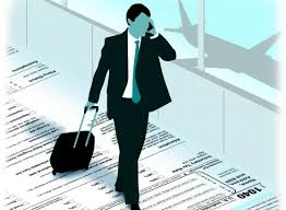 Create A Comprehensive Travel And Expense Policy