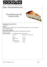 käse mandarinenkuchen