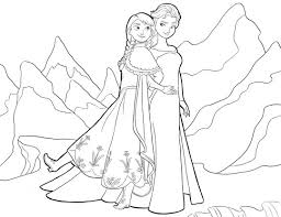 Free Frozen Colouring Pages Kids Color 2138 Best Images About Coloring