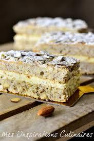 cuisine alg駻ienne gateaux gâteau russe pâtisserie algérienne le cuisine de samar