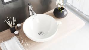 Ceramic Sink Protector Mats by Revere The Rock Solid Choice