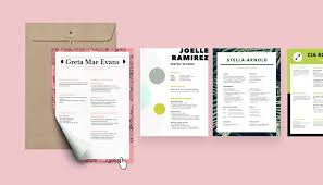 100 Create Resume For Free Online Builder Design A Custom In Canva About