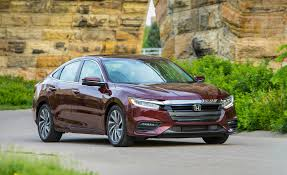 100 Honda Full Size Truck 2019 Insight Hybrid Prices Start Under 24000 News Car With