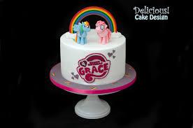 my little pony cake  Delicious Cake Design s Blog