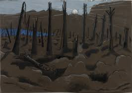 Bones Sinking Like Stones Traduzione by Paul Nash Artist Wikipedia