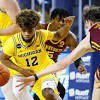 How to watch, listen or stream Michigan basketball at Minnesota