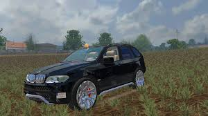 BMW X5 » Modai.lt - Farming Simulator|Euro Truck Simulator|German ... Bmw Will Potentially Follow In Mercedes Footsteps And Build A Pickup High Score X6 Trophy Truck Photo Image Gallery M50d 2015 For American Simulator Com G27 Bmw X5 Indnetscom 2005 30 Diesel Stunning Truck In Beeston West Yorkshire Bmws Awesome M3 Packs 420hp And Close To 1000 Pounds Is A On The Way Bmw Truck 77 02 Bradwmson Motocross Pictures Vital Mx Just Car Guy German Trailer Deltlefts Bedouin