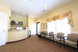 Tour Our fice – Witherow Orthodontics