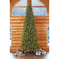 Aspen 15ft 45m Pre Lit 2100 LED Dual Colour Artificial Christmas