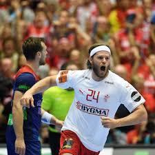 HandballWM 2019 Dänemark Ist Weltmeister Sieg Gegen Norwegen