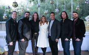 Home Free Performed A Powerful Rendition of