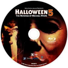 Who Plays Michael Myers In Halloween 5 by Halloween 5 The Revenge Of Michael Myers