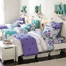beadboard curved bed set pbteen