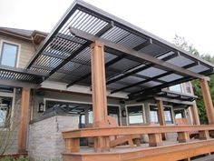 Louvered Patio Covers San Diego by Aluminum Patio Covers U0026 Aluminum Patio Cover Kits Ricksfencing