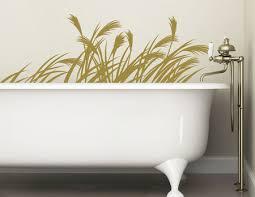 wandtattoos für s badezimmer gestalte jetzt deine wellness