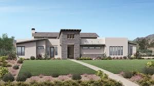100 Modern Homes Arizona Gilbert AZ New Construction Toll Brothers At Whitewing